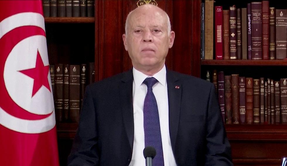 الرئيس التونسي يصدر قرارا بإنشاء غرفة لإدارة جائحة كورونا