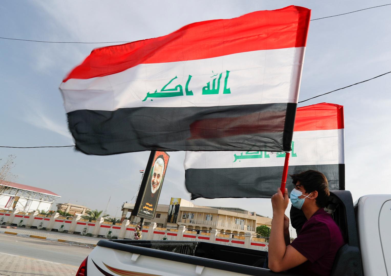 سقوط طائرة عسكرية عراقية ومقتل طاقمها شمالي البلاد