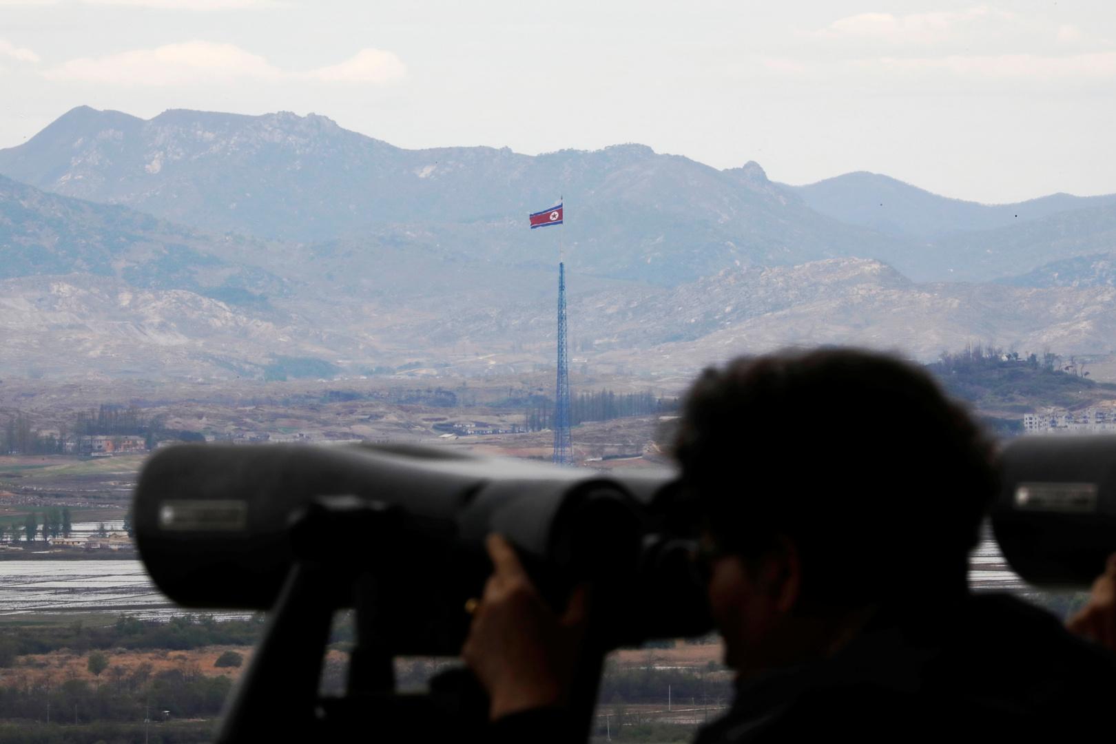 كوريا الجنوبية: الخطان العسكريان بين الكوريتين يعملان بشكل طبيعي