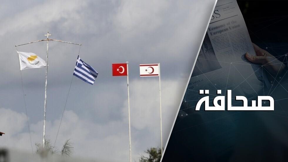 لماذا اقترحت تركيا اعترافها بالقرم مقابل اعتراف موسكو بشمال قبرص؟
