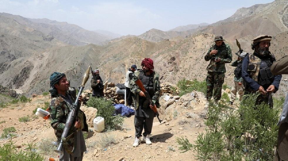 كابولوف: الصين لن ترسل قوات إلى أفغانستان