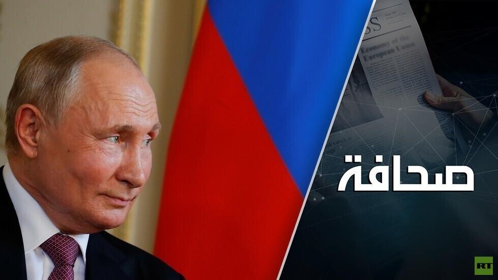 روسيا تقترح على الولايات المتحدة عدم التفكير بالصين