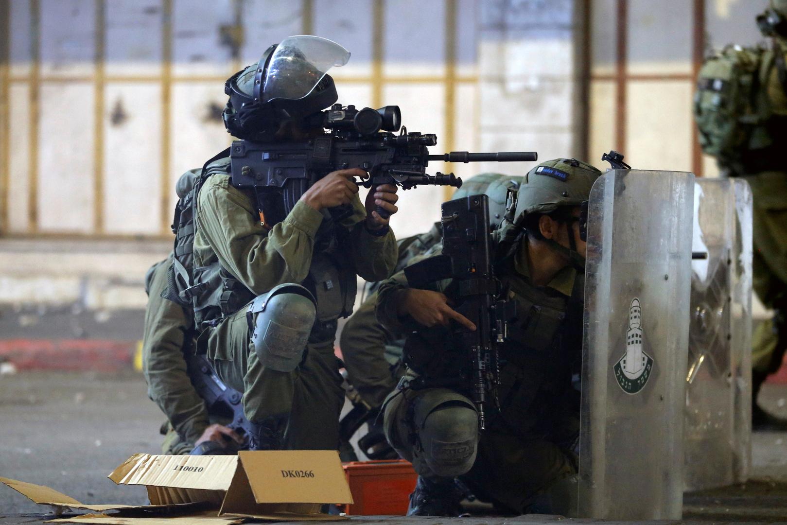 إسرائيل تفتح تحقيقا بمقتل طفل فلسطيني برصاص جنودها