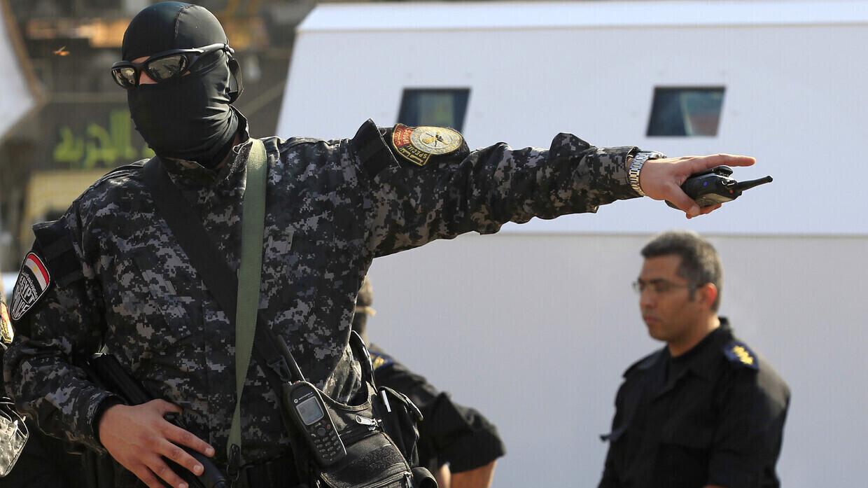 مصر.. تفاصيل التحركات في وزارة الداخلية ونقل عدد كبير من القيادات الأمنية