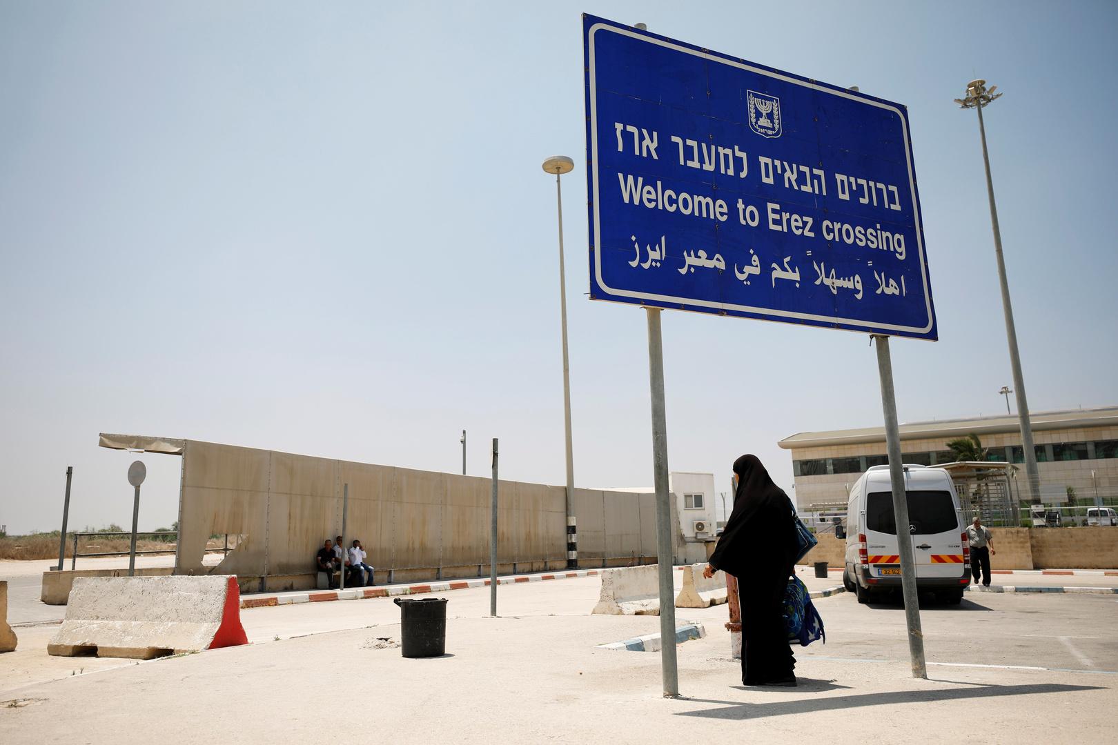إسرائيل تحتجز مئات المركبات الحديثة وتمنع دخولها إلى غزة