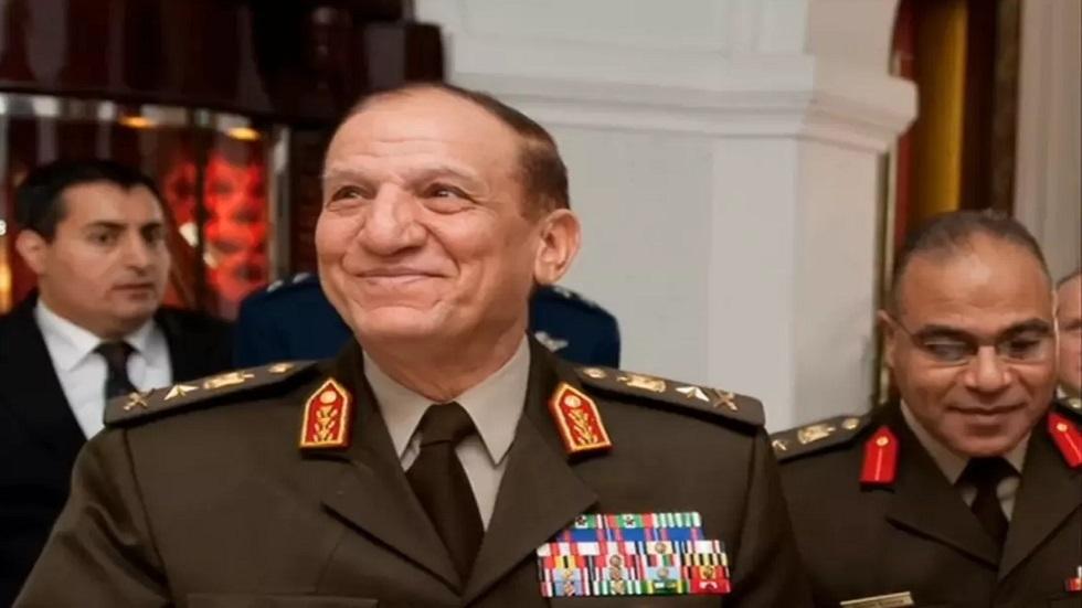 مصادر تحسم الجدل حول مذكرات سامي عنان وإفشاء أسرار الجيش المصري