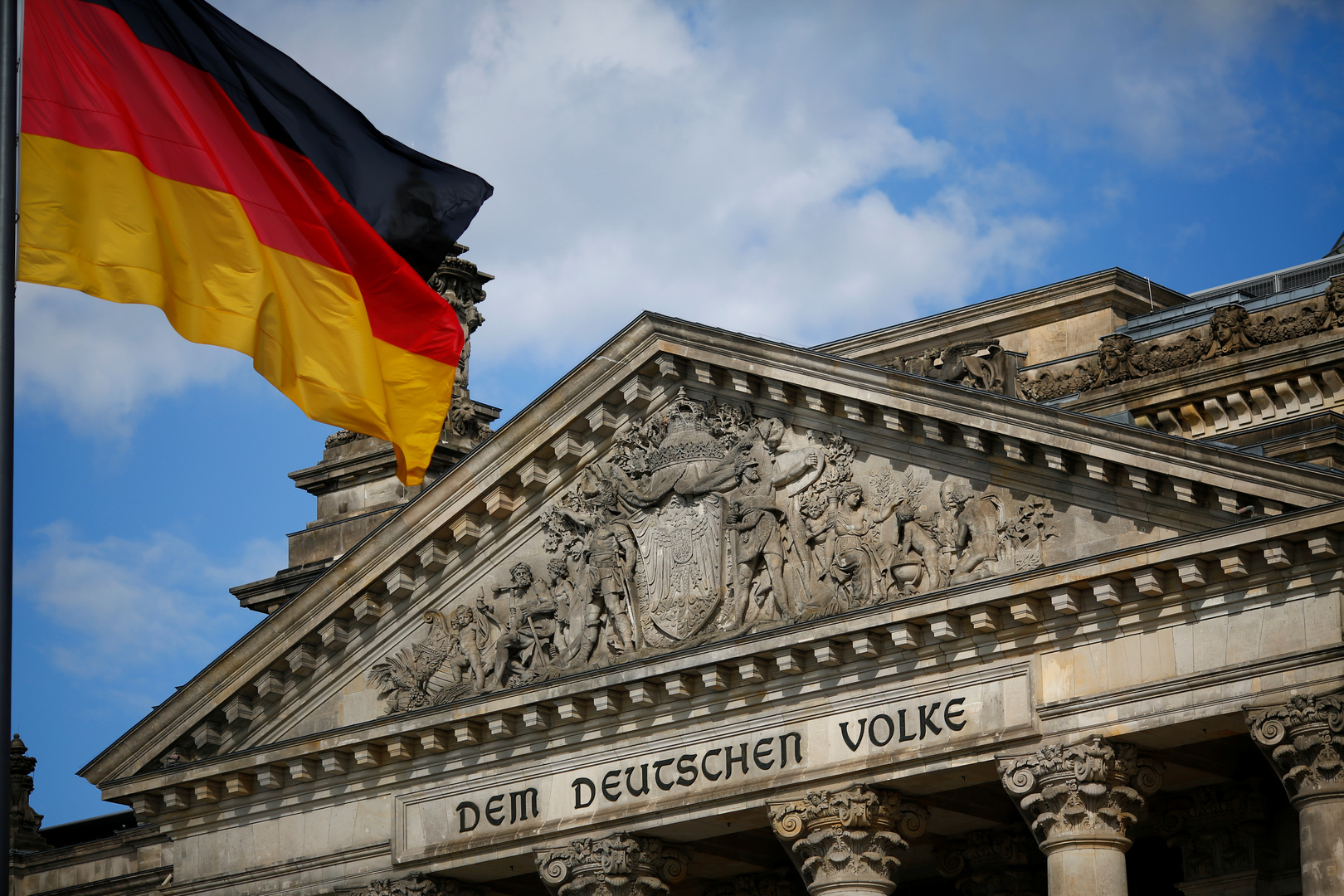 محكمة ألمانية تنتقد تعامل
