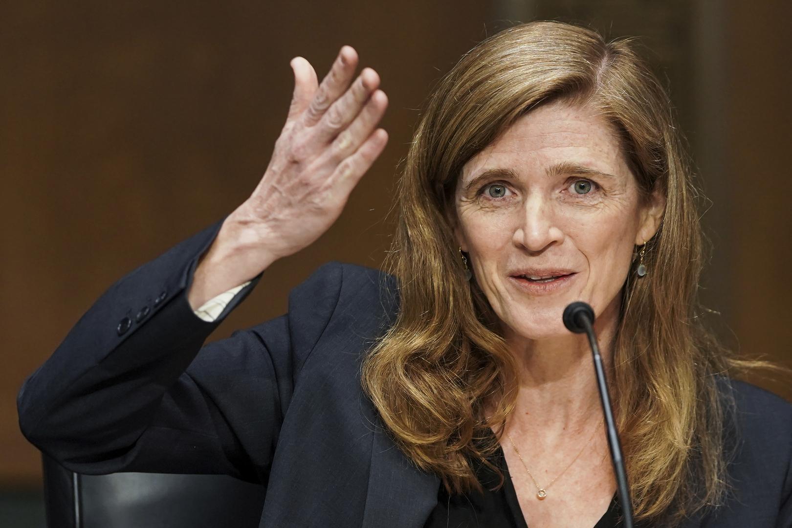 مديرة الوكالة الأمريكية للتنمية الدولية تزور إثيوبيا لبحث الوضع في تيغراي