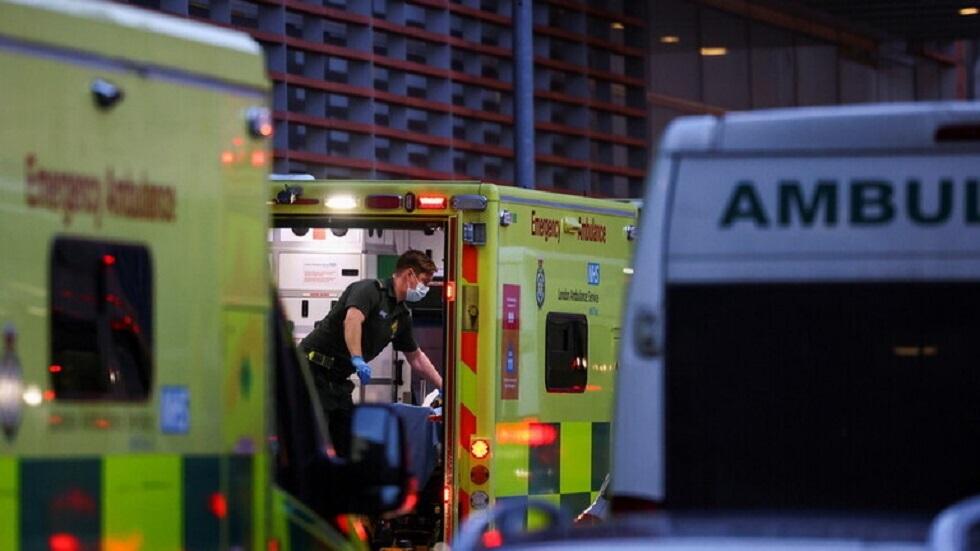بريطانيا.. 31117 إصابة و85 وفاة جديدة بكورونا