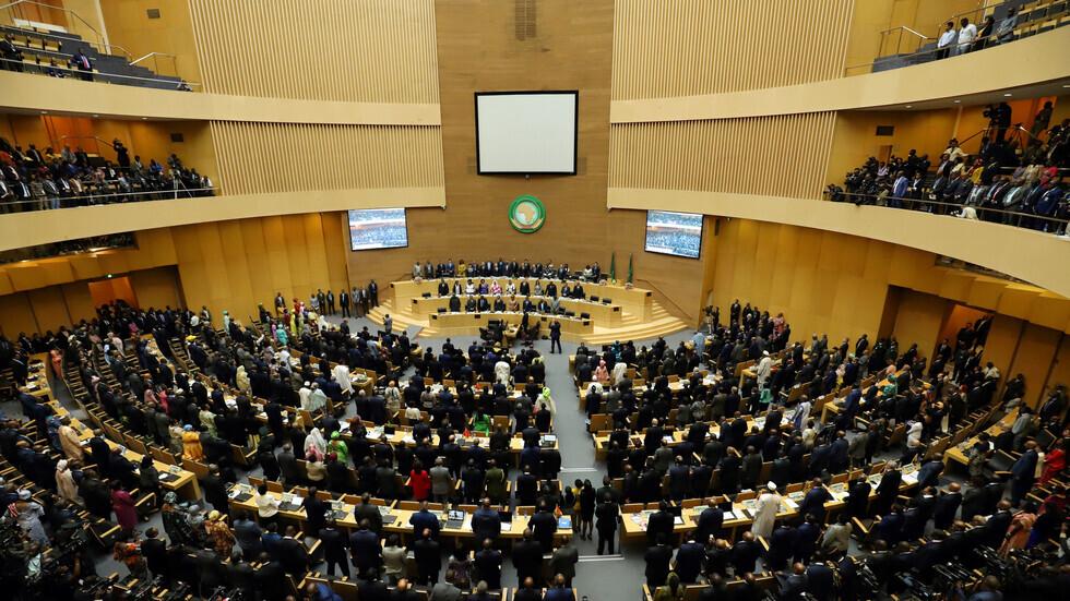 ناميبيا تعترض على منح إسرائيل صفة عضو مراقب في الاتحاد الإفريقي