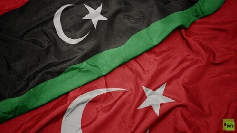 المنفي وأردوغان يبحثان الوضع في ليبيا وتونس