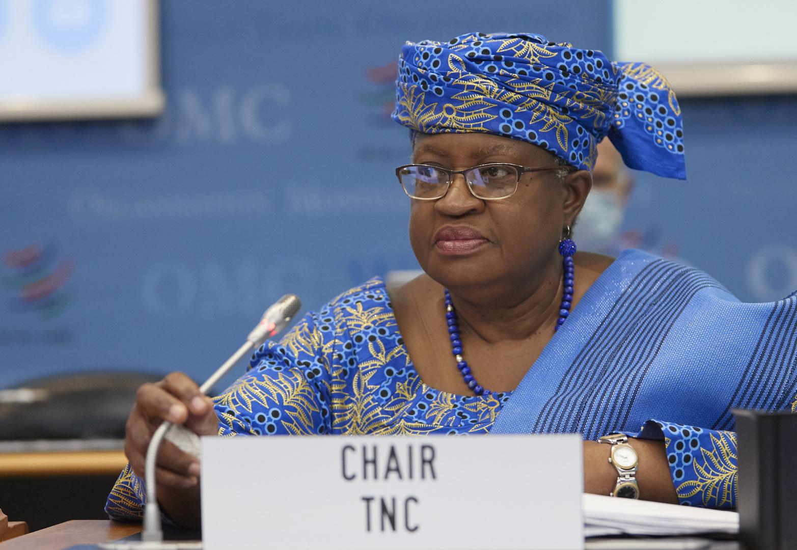 منظمة التجارة العالمية تحذر من مخاطر عدم المساواة في الحصول على اللقاحات