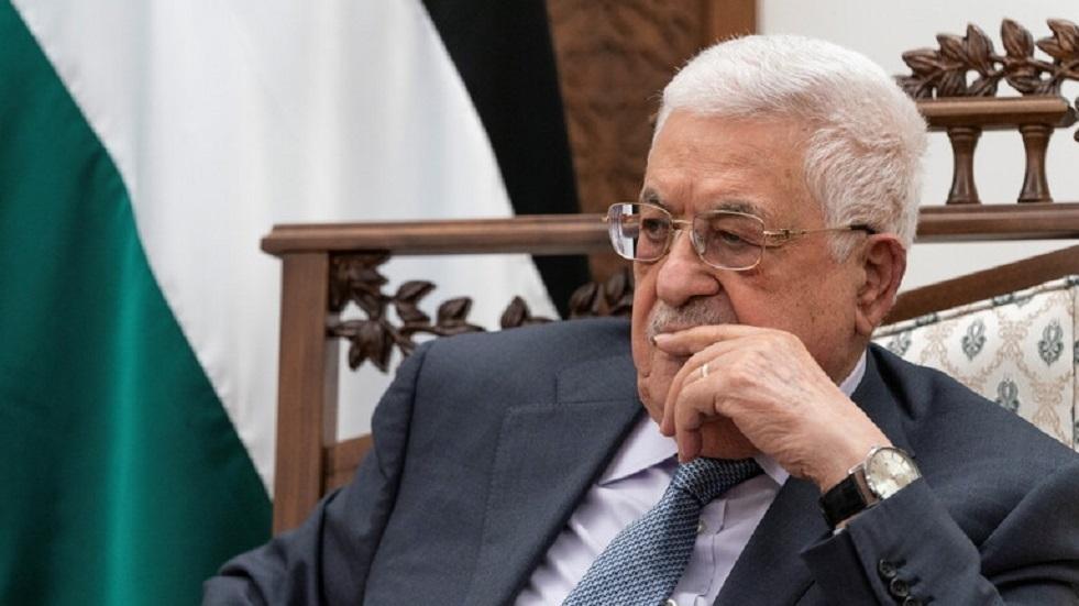 عباس  يزور روسيا في سبتمبر