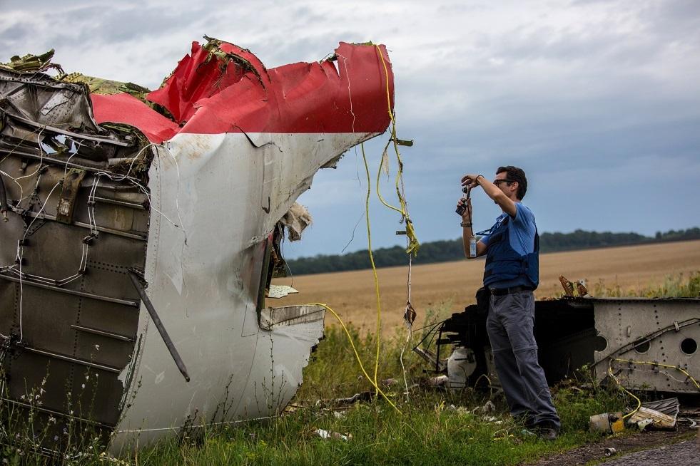 موسكو تأمل أن تأخذ المحكمة بقضية MH17 في اعتبارها الوثائق الروسية