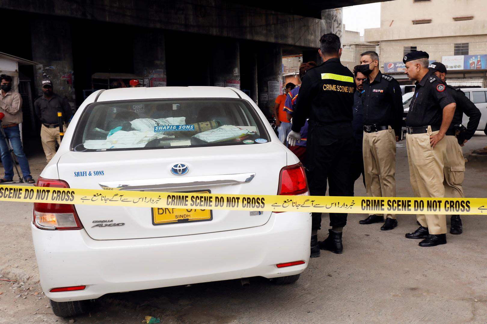 وسائل إعلام محلية: وقوع انفجار في سوق شمال غربي باكستان