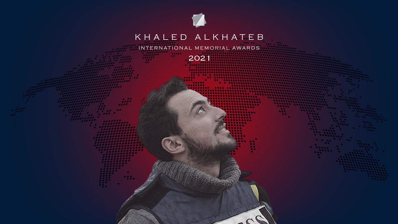 """RT تبدأ بتلقي طلبات المشاركة في مسابقة جائزة """"خالد الخطيب - 2021"""" الدولية"""