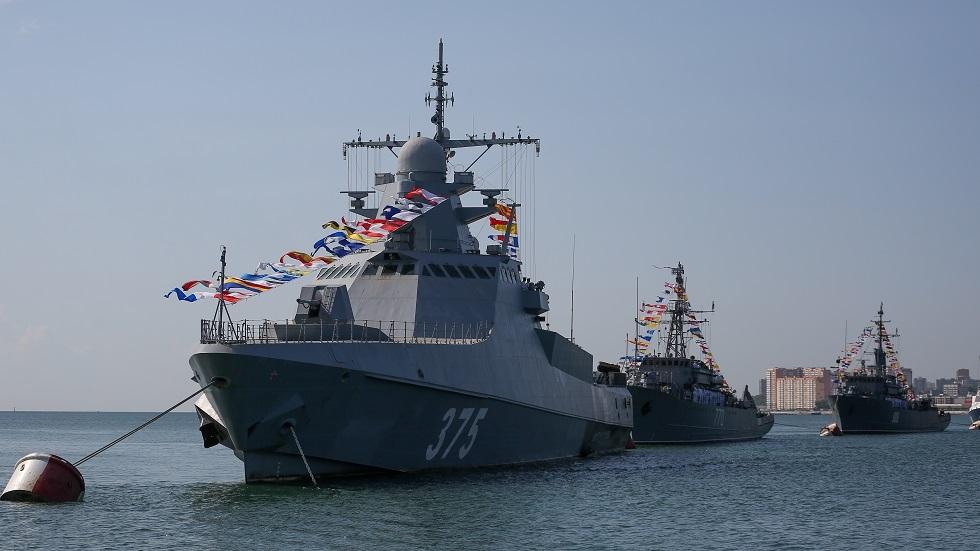 روسيا تبدأ قريبا بتصنيع غواصات وسفن عسكرية جديدة