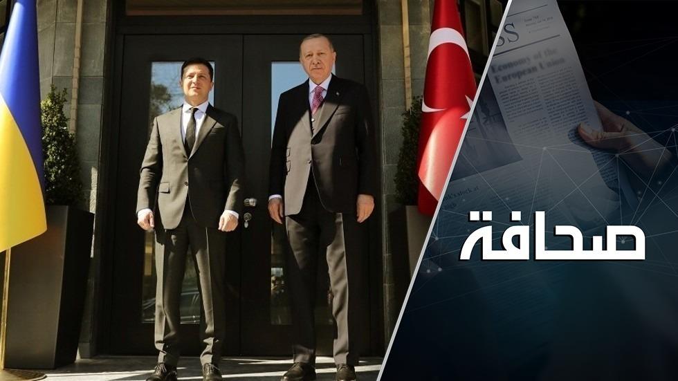 أردوغان يختبر استعداد روسيا للدفاع عن مصالحها