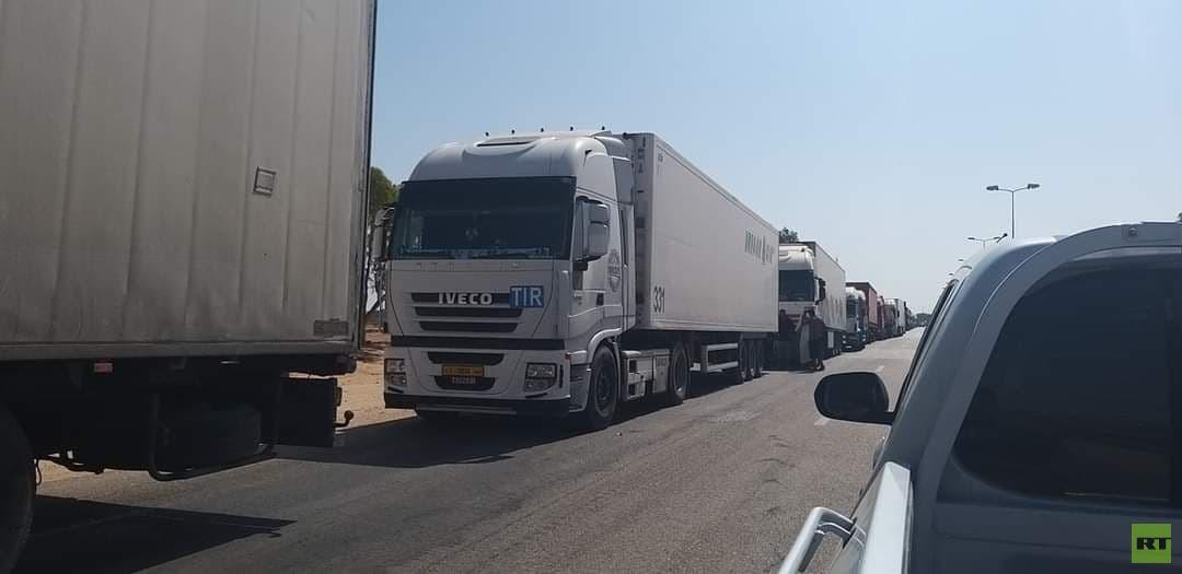 اللجنة العسكرية تعلن فتح الطريق بين شرق ليبيا وغربها وبدء إجراءات إخراج المرتزقة (صور)