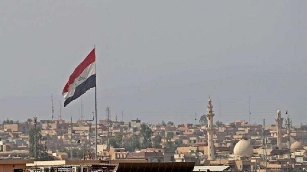 العراق - أرشيف