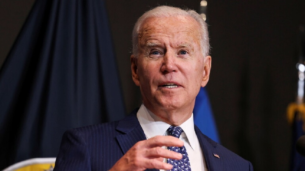 بايدن: سأفرض مزيدا من العقوبات ضد كوبا