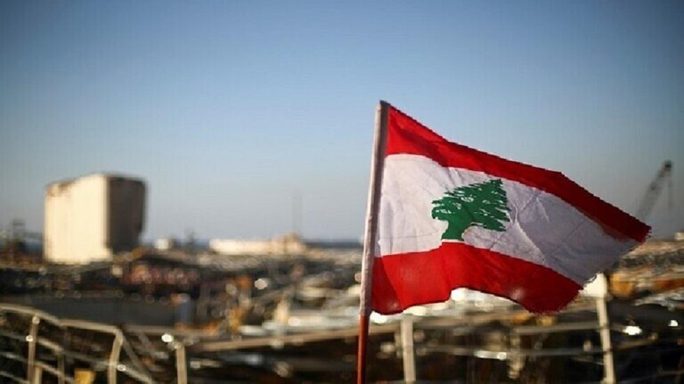 العلم اللبناني - أرشيف -