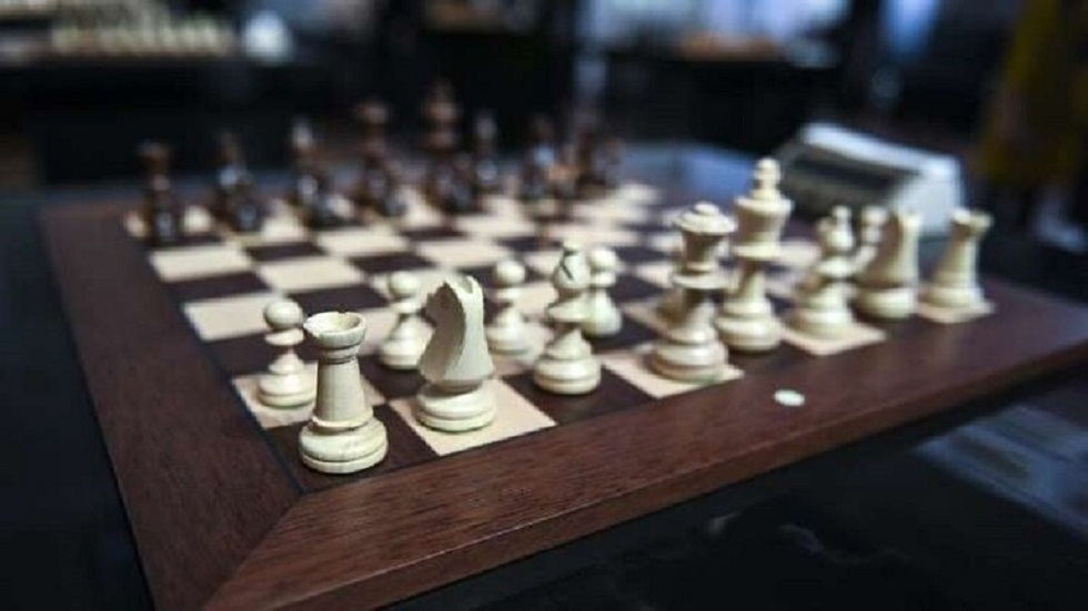 نهائي روسي خالص في بطولة العالم للشطرنج للسيدات