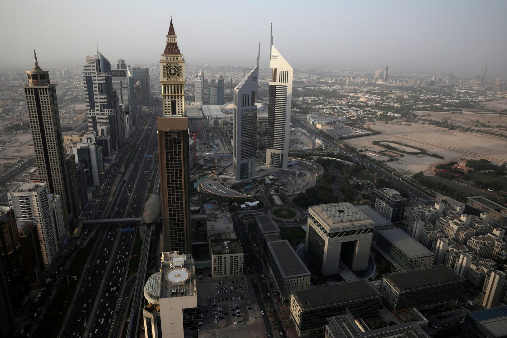 تقرير: المبيعات العقارية في دبي تسجل أعلى قيمة منذ 5 سنوت بالرغم من كورونا