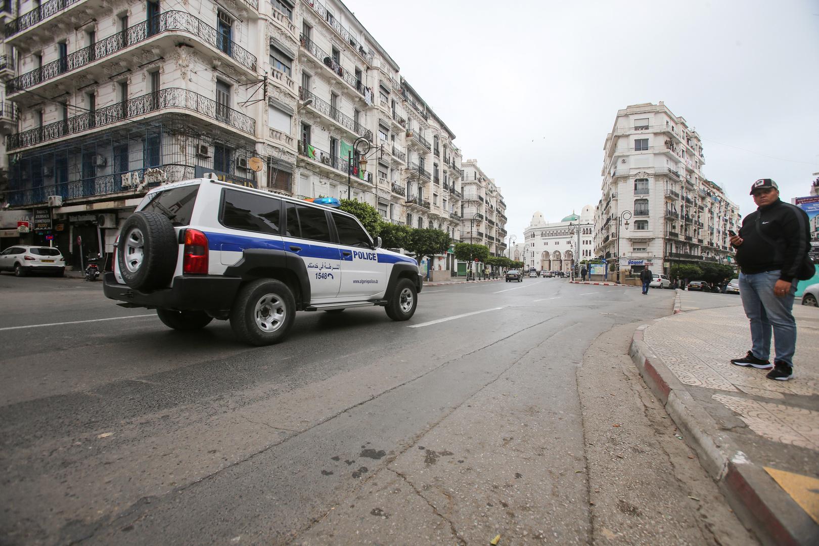 الجزائر.. الأمن يوقف 15 امرأة في