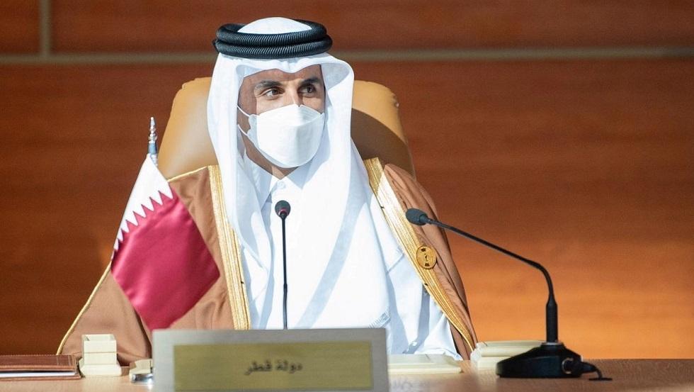 أمير قطر يكتب