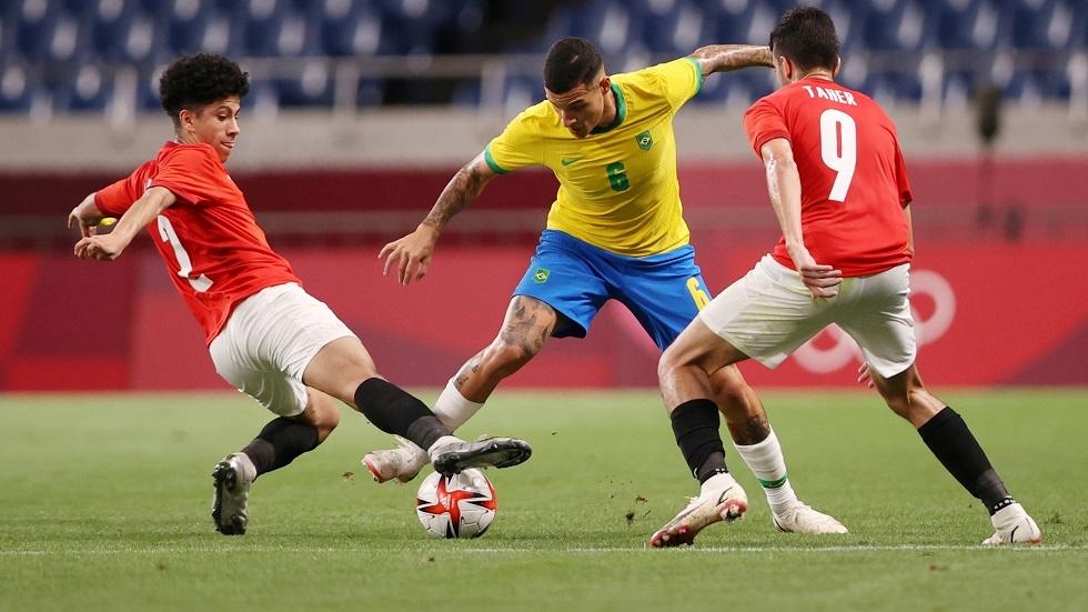 ميدو ينتقد أداء مصر أمام البرازيل بكرة القدم