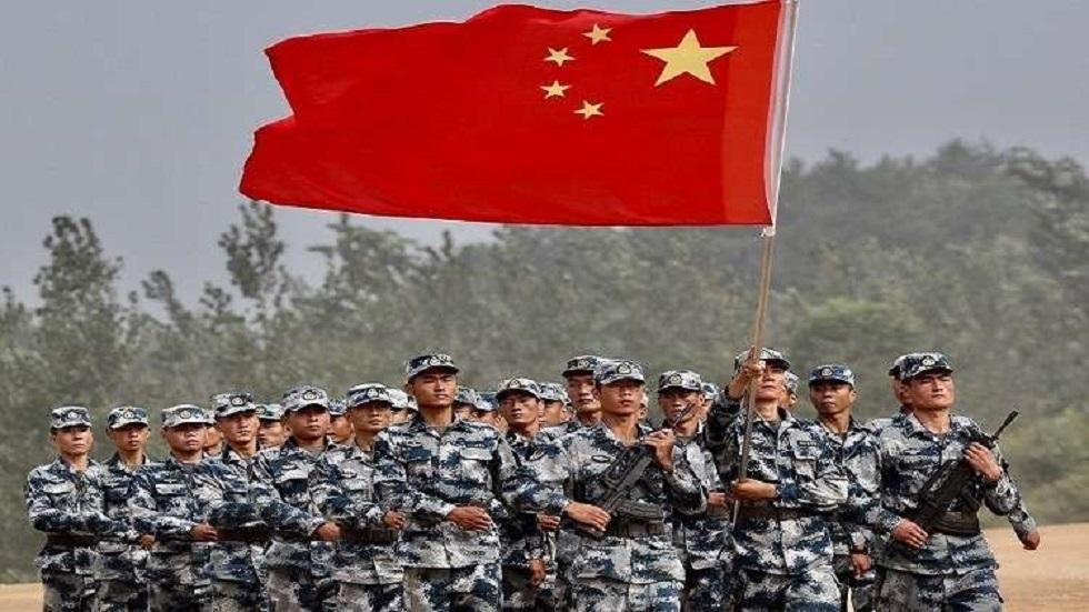 الجيش الصيني - أرشيف