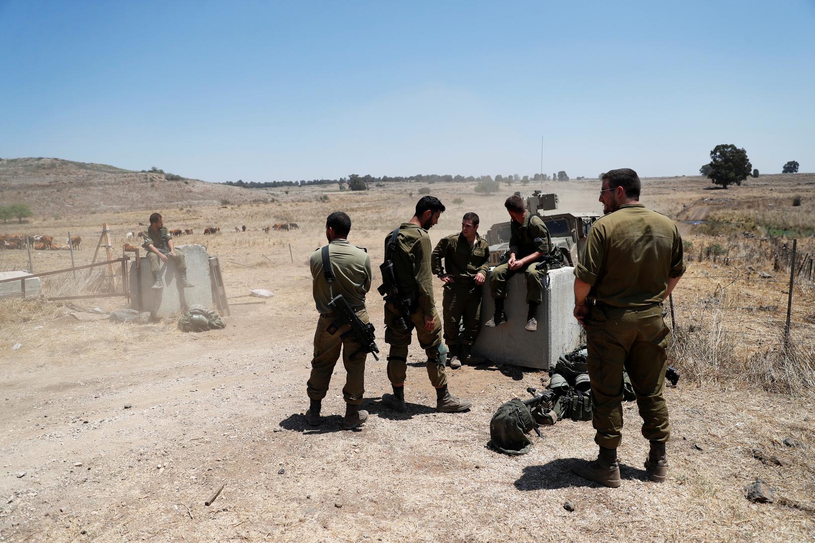 لبنان يتهم الجيش الإسرائيلي بسرقة قطيع ماعز