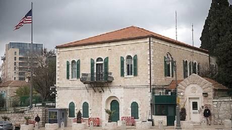 وسائل إعلام عبرية: تأجيل افتتاح القنصلية الأمريكية في القدس بطلب إسرائيلي