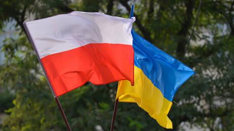 """أوكرانيا وبولندا: التخلي عن تعطيل """"السيل الشمالي 2"""" يهدد أوكرانيا وأوروبا الوسطى"""