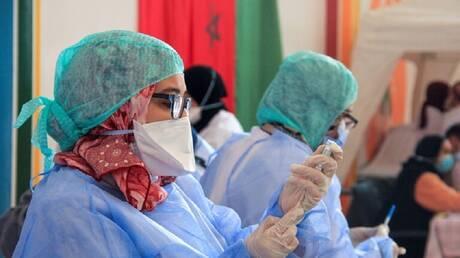 """المغرب يعجّل وتيرة التطعيم بفرض """"جواز التلقيح"""" للتنقل بين المدن"""