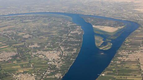 مصر.. مشروعات ضخمة لمد البلاد بالمياه