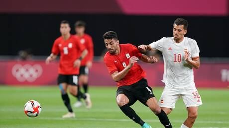 المصري طاهر محمد طاهر يطيح بلاعبين إسبانيين من أولمبياد طوكيو (فيديو)