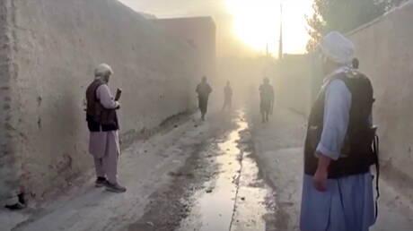 """""""طالبان"""": لن نسمح بتواجد تركيا عسكريا في أفغانستان ومستعدون للحوار معها"""