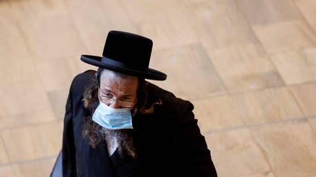 إسرائيل.. 1263 إصابة جديدة بفيروس كورونا