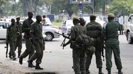 16 قتيلا ضحايا مجزرة في مدينة بيني بالكونغو الديمقراطية