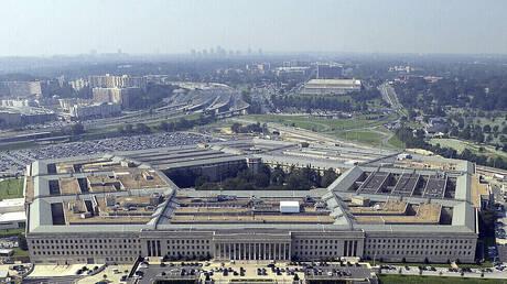 البنتاغون ينفي إصداره الإذن لاستخدام الحكومة الأمريكية طائرات مسيرة صينية