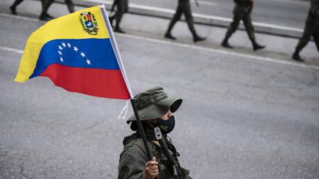 فنزويلا: طائرة عسكرية أمريكية انتهكت أجواءنا