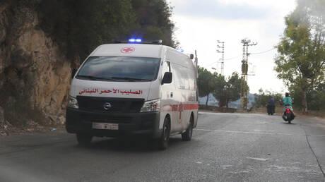 لبنان..إصابة مواطن سوري بجروح خطرة جراء انفجار قنبلة