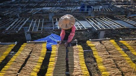 """مدينة """"تشيوانتشو"""" الصينية بين رجل أعمال مصري مغامر ورحالة شهير في الزمن القديم"""