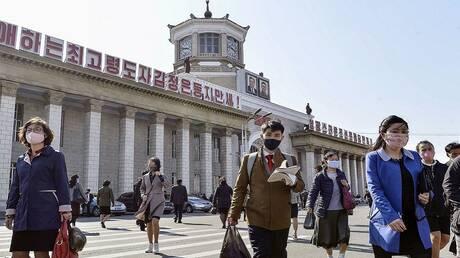 سيئول: اقتصاد كوريا الشمالية يشهد أكبر انكماش في 23 عاما