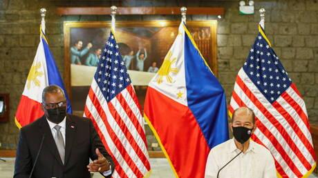 بعد أن هددت بإلغائه.. الفلبين تجدد اتفاقا مع القوات الأمريكية