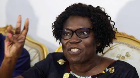 ساحل العاج.. الجنائية الدولية تلغي مذكرة توقيف بحق زوجة الرئيس السابق