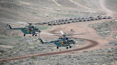 واشنطن: لسنا متأكدين من قدرة أفغانستان على الحفاظ على طائراتها بعد انسحابنا