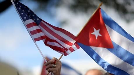 """""""رويترز"""": الولايات المتحدة تفرض عقوبات جديدة على كوبا"""